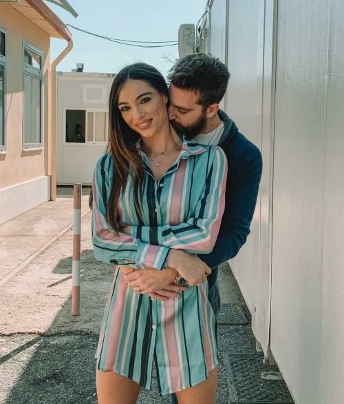 Lorella Boccia e Niccolò Presta si sposano: i dettagli del matrimonio