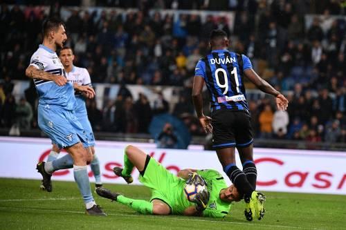 Coppa Italia, Atalanta-Lazio: le foto del trionfo biancoceleste 3
