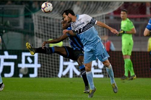 Coppa Italia, Atalanta-Lazio: le foto del trionfo biancoceleste 7