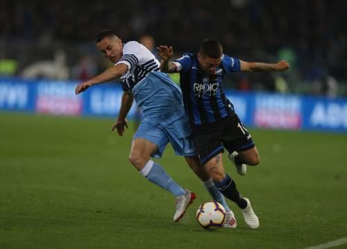 Coppa Italia, Atalanta-Lazio: le foto del trionfo biancoceleste 10