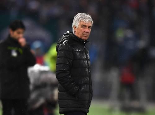 Coppa Italia, Atalanta-Lazio: le foto del trionfo biancoceleste 13