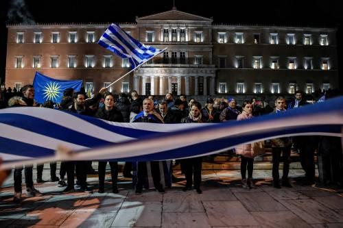 Tsipras crolla nei sondaggi, ora la Grecia si sposta a destra