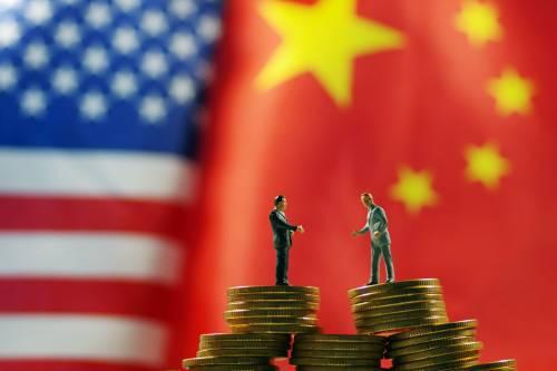 Cina, l'inasprimento dei rapporti commerciali provocherà danni a entrambe le parti