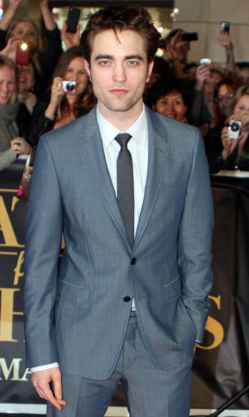 Batman, sarà Robert Pattinson il nuovo protettore di Gotham City?
