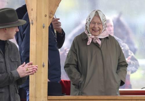 Regina Elisabetta II, le foto della sovrana 4