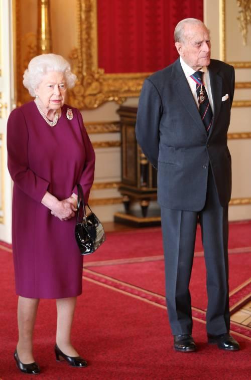 Regina Elisabetta II, le foto della sovrana 9
