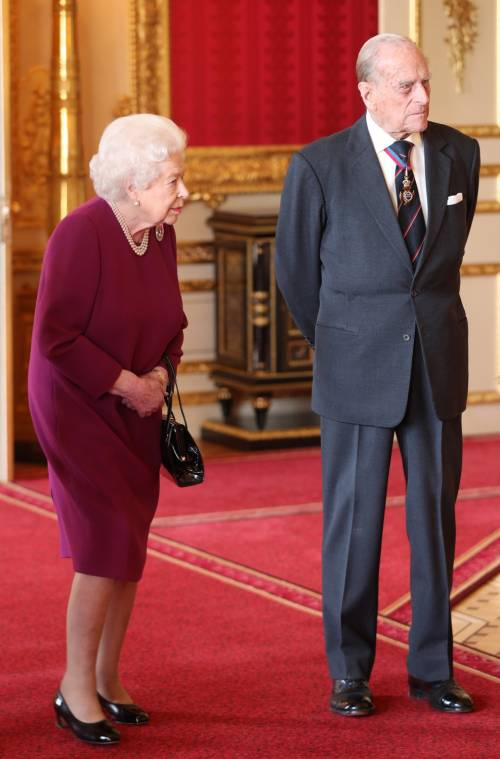 Regina Elisabetta II, le foto della sovrana 3
