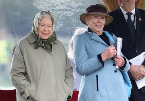 Regina Elisabetta II, le foto della sovrana 6