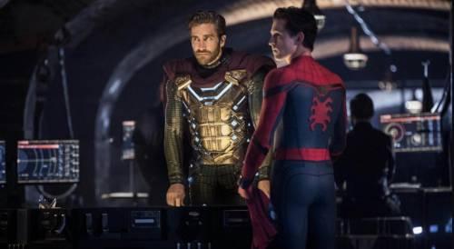 Spider-Man: Far From Home al cinema dal 10 luglio  2