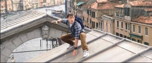 Spider-Man: Far From Home al cinema dal 10 luglio  3
