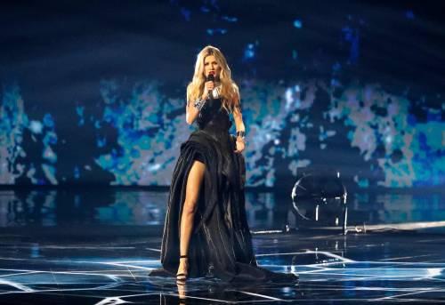 Eurovision Song Contest 2019: i look più insoliti o sexy, foto 10