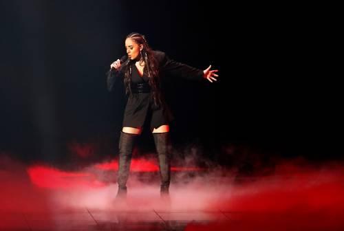 Eurovision Song Contest 2019: i look più insoliti o sexy, foto 1