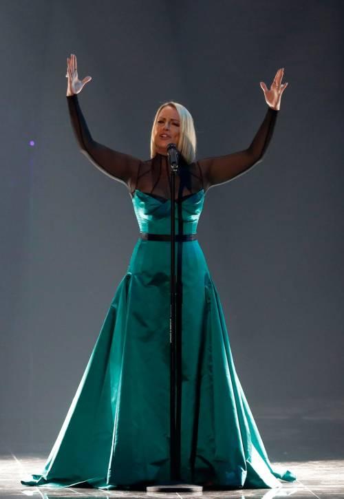 Eurovision Song Contest 2019: i look più insoliti o sexy, foto 8