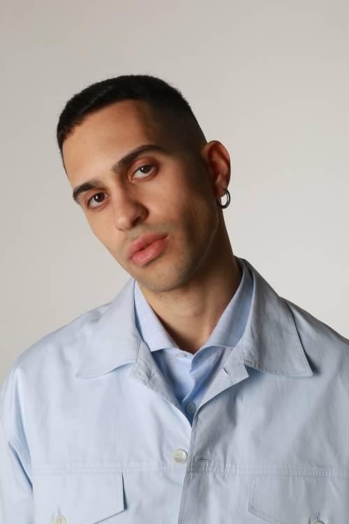 Mahmood, vincitore del Festival di Sanremo 2019 3