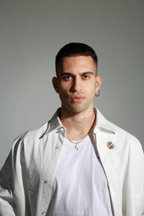 Mahmood, vincitore del Festival di Sanremo 2019 4