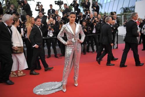 Cannes 19, i look più originali sul red carpet 3