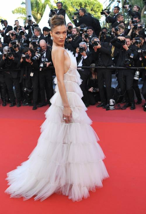 Cannes 19, i look più originali sul red carpet 4