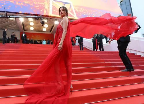 Cannes 19, i look più originali sul red carpet 5
