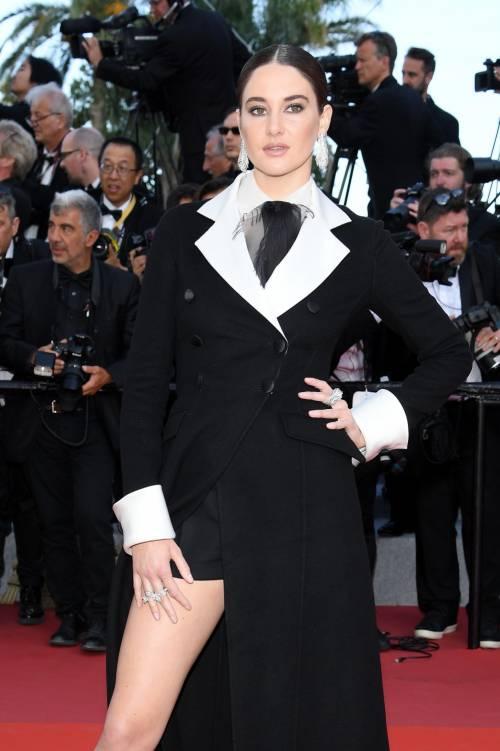 Cannes 19, i look più originali sul red carpet 6