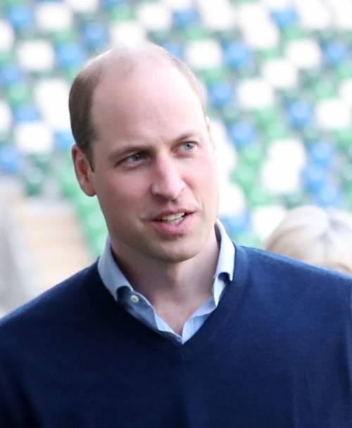 """Principe William confessa: """"La perdita di mia madre è stato un dolore inimmaginabile"""""""