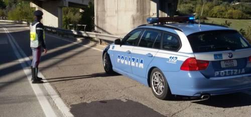 Monza, 22enne travolto da un ubriaco alla guida