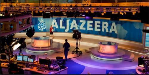 """Bufera su Al Jazeera: """"Ha mandato in onda video negazionista della Shoah"""""""