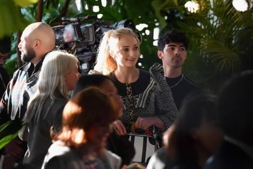 Sophie Turner e Joe Jonas, le immagini più belle 10