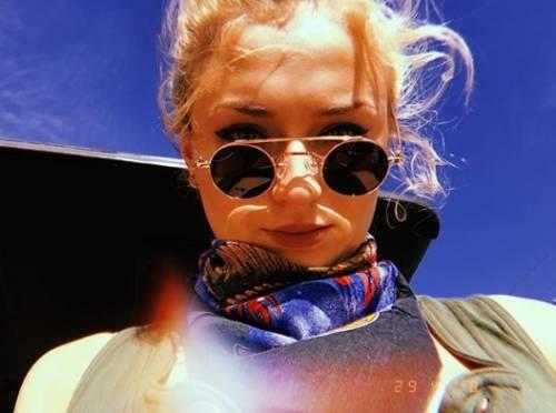 Sophie Turner e Joe Jonas, le immagini più belle 4