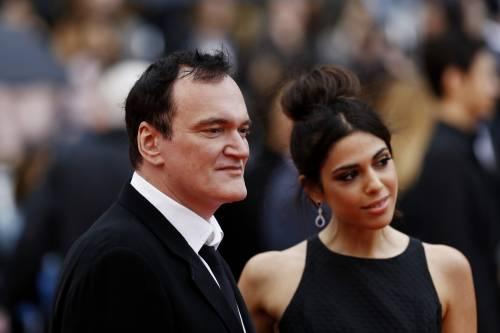C'era una volta...Tarantino. Quentin punta alla Palma