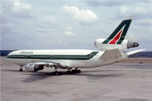 Sciopero Alitalia, cancellati metà dei voli