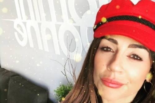 """Raffaella Mennoia: """"A causa di Giulia De Lellis tutte le corteggiatrici sono more"""""""