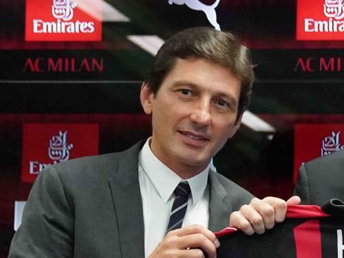 Milan-Leonardo, è finita: il brasiliano ha rassegnato le dimissioni
