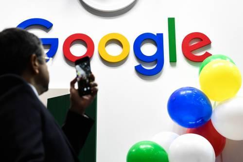 Bambini spiati per la pubblicità, multa a Google