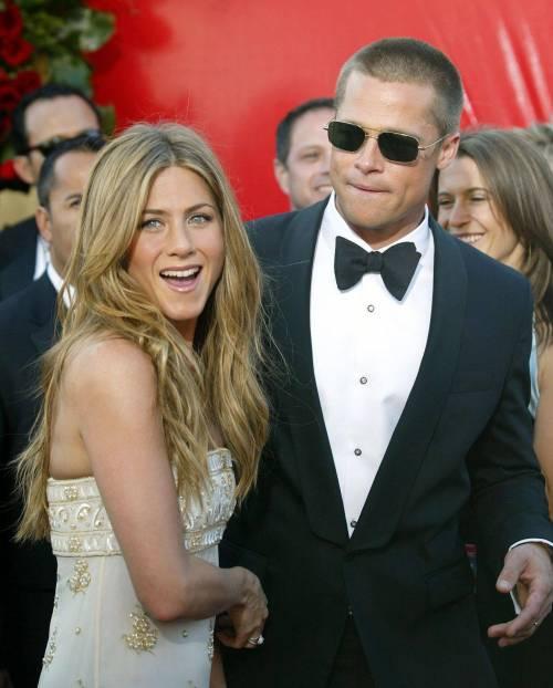 Jennifer Aniston: le ultime parole dette alla rivale Angelina Jolie