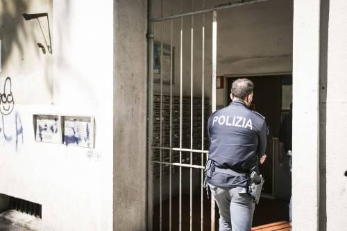 Milano, le immagini della casa del bimbo di due anni trovato morto 6