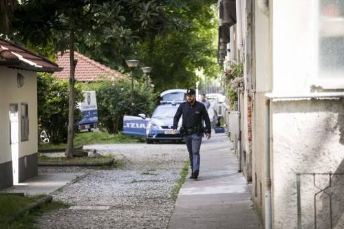 Milano, le immagini della casa del bimbo di due anni trovato morto 8