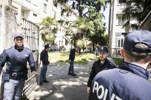 Milano, le immagini della casa del bimbo di due anni trovato morto 9