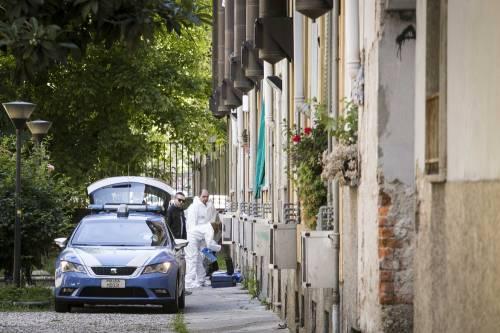 Milano, le immagini della casa del bimbo di due anni trovato morto 2