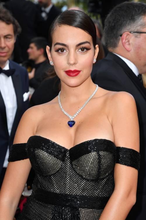 Georgina Rodriguez è la regina di Instagram 11