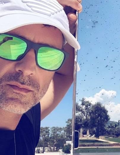 Raoul Bova apre una masseria in Puglia  2