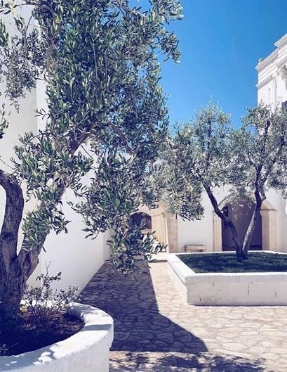 Raoul Bova apre una masseria in Puglia  4