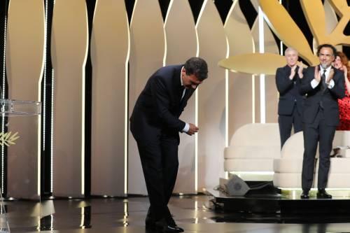 Antonio Banderas premiato come Miglior Attore a Cannes 2019 4
