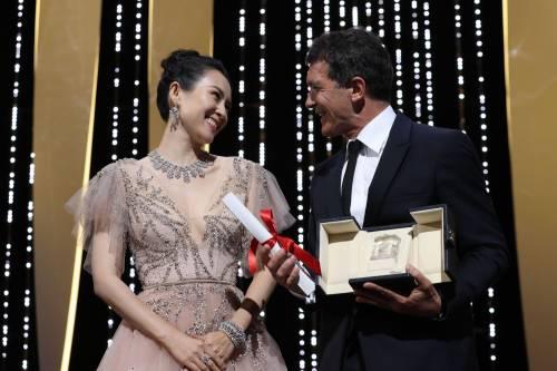 Antonio Banderas premiato come Miglior Attore a Cannes 2019 5