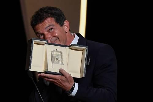 Antonio Banderas premiato come Miglior Attore a Cannes 2019 6