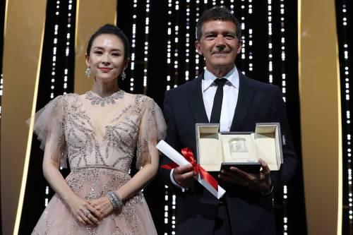 Antonio Banderas premiato come Miglior Attore a Cannes 2019 7