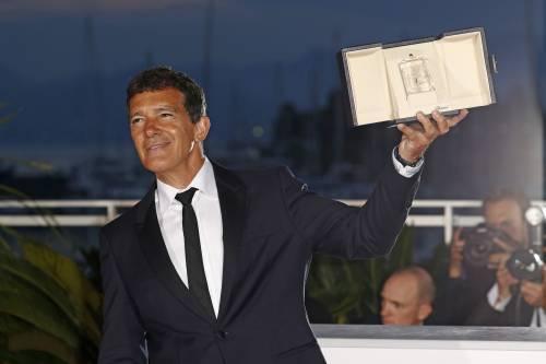 Antonio Banderas premiato come Miglior Attore a Cannes 2019 8
