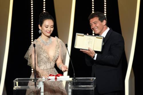 Antonio Banderas premiato come Miglior Attore a Cannes 2019 13