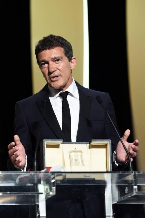 Antonio Banderas premiato come Miglior Attore a Cannes 2019 14