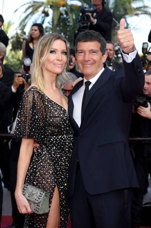 Antonio Banderas premiato come Miglior Attore a Cannes 2019 2