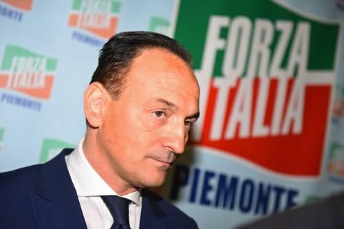 Elezioni regionali in Piemonte: centrodestra avanti